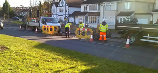 Coventry Road Drain Repairs